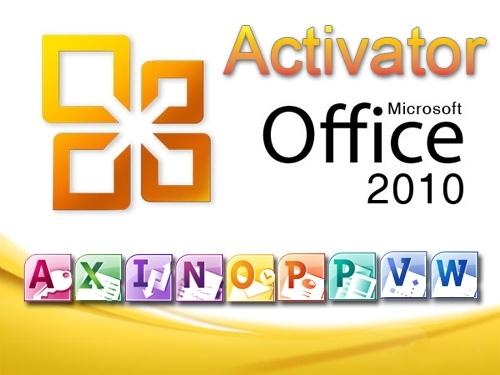 Office 2010 Toolkit and EZ-Activator. многофункциональный активатор Office 201